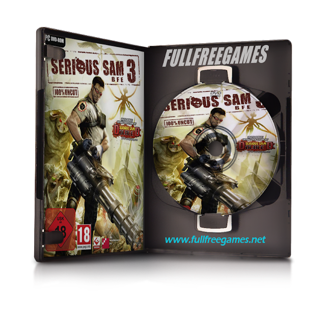 serious sam 3 bfe full download