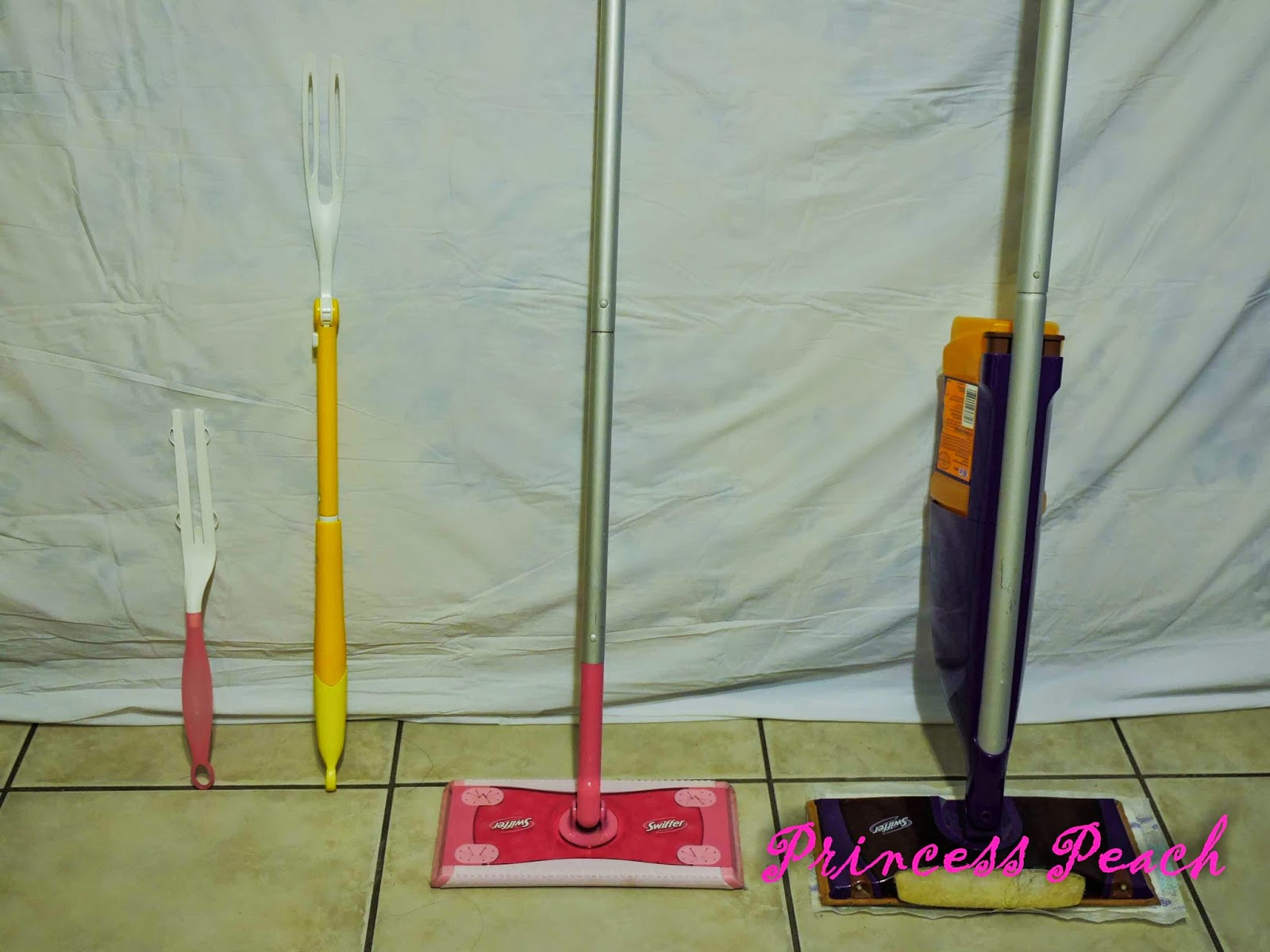 swiffer-打掃工具