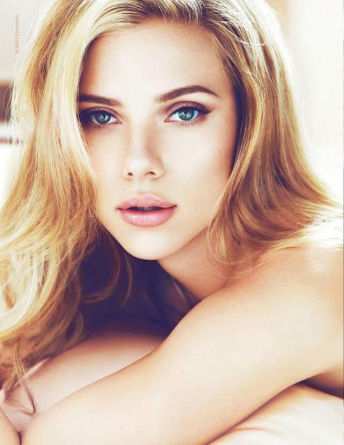 صورة Scarlett Johansson