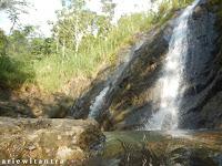 Air Terjun Grenjengan, Destinasi Wisata Baru di Karanganyar