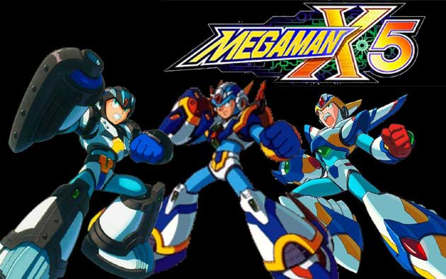 Megaman x5 pc download full version - [Game] | A Games 2