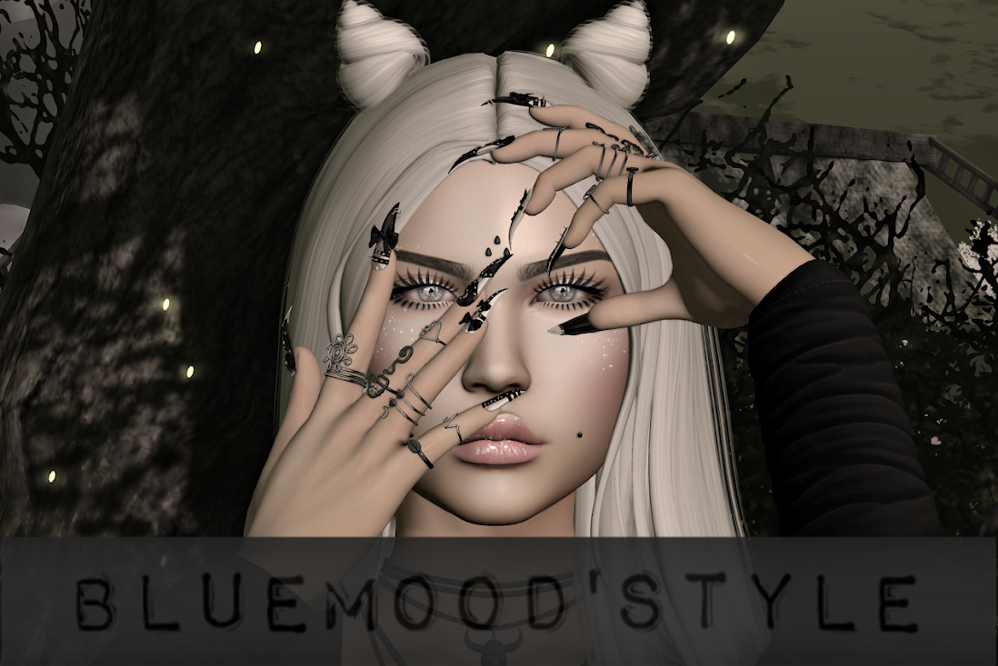 bluemood's style