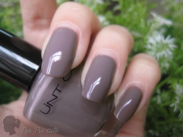 UNT GD015 - Taupe of the World 新皮草