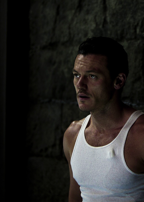 Luke Evans from 'Fast and Furious 6' Badass Racer to ...