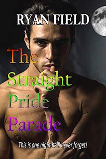 The Straight Pride Parade