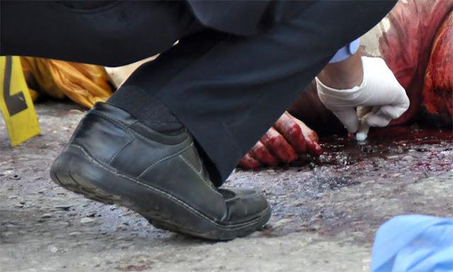 Las cifras de violencia en Venezuela 2016. 3ra parte
