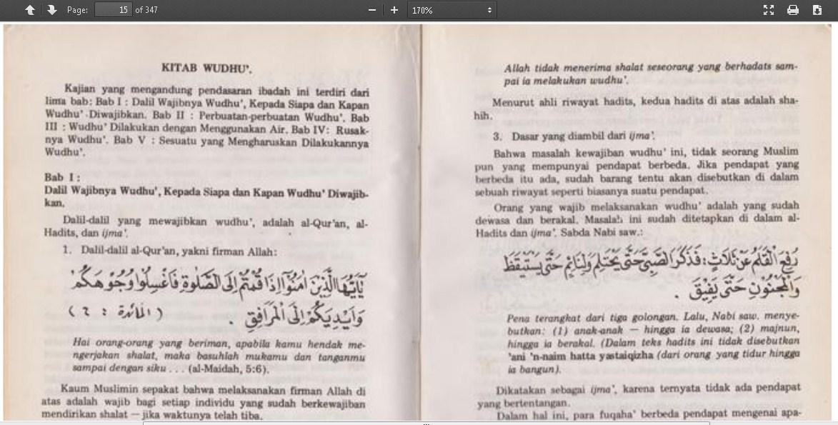 terjemahan bidayatul mujtahid pdf file