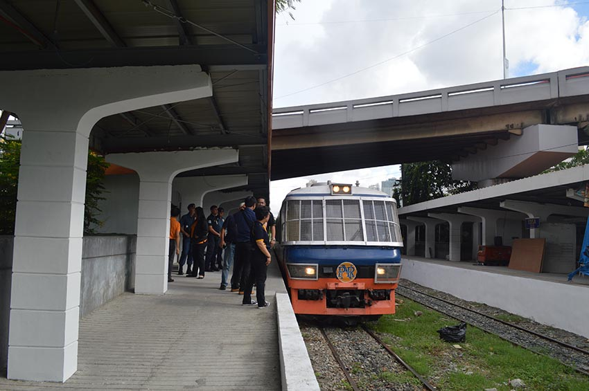 Pampanga-Laguna railway project to cut travel time from 5 hours to just 1.5 hours