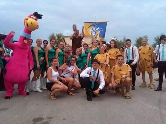 VIDEO: Nastup Ljubušaka na bračkom karnevalu