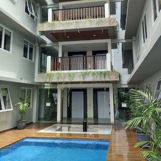 Nite & Day Residence Alam Sutera