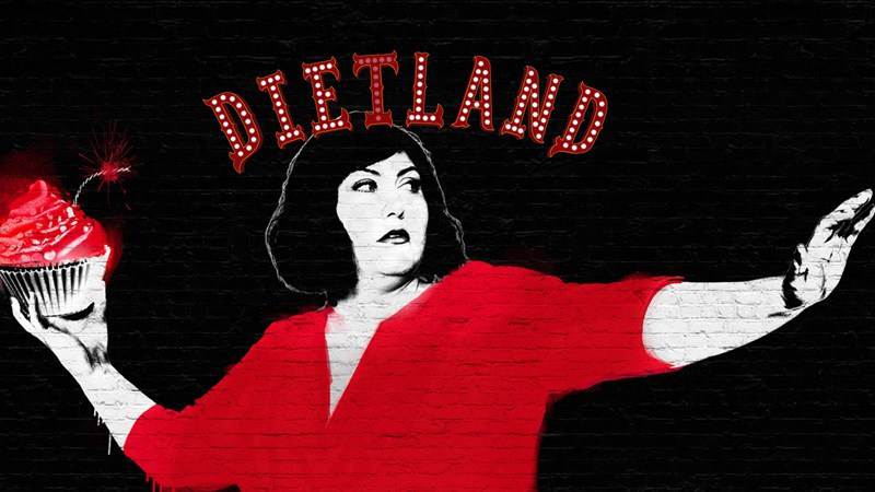 Dietland Poster
