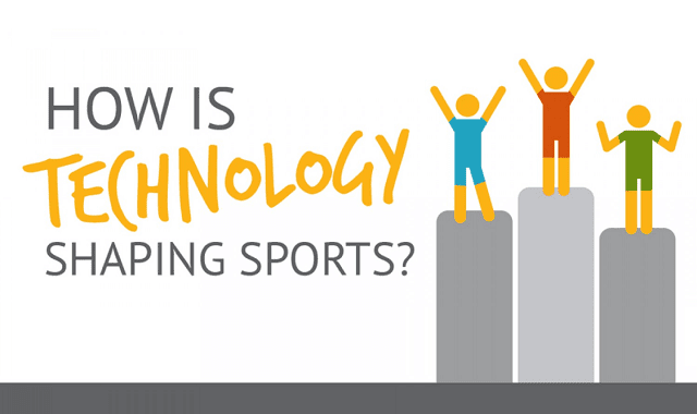 How is Technology Shaping Sports?
