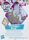 My Little Pony Wave 19 Twilight Sky Blind Bag Card
