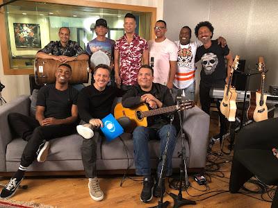 Divulgação/Band