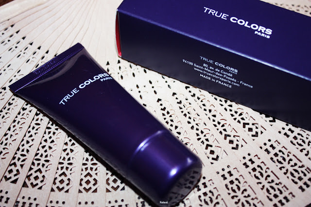 True Colors Paris la base matifiante No Shine