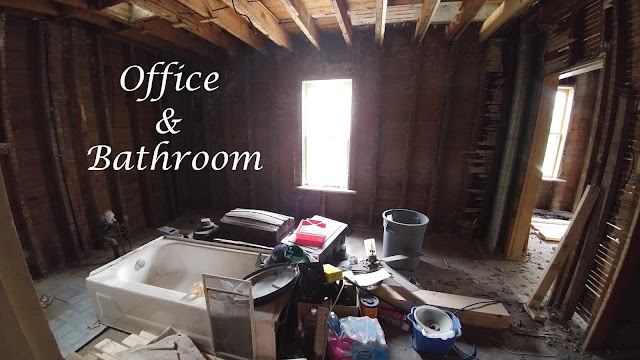 Office & Bathroom Video Tour