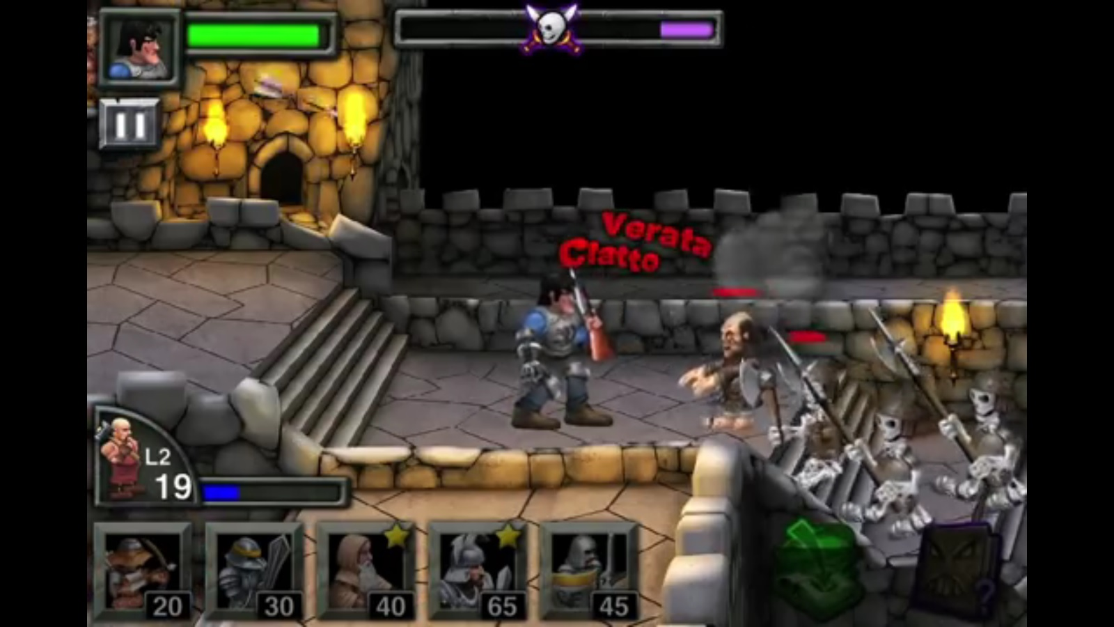 Rotten Reelz Reviews: Evil Dead Games: Army of Darkness ...