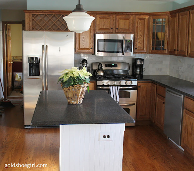 Kitchen Cabinets Painted Black: 1000+ Images About Grand Central Counters And Tile On