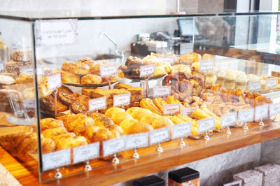 Pastries Galore at Abaca Baking Company