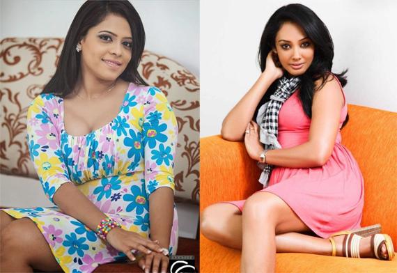 Gossip Chat with Yureni Noshika & Menaka Maduwanthi
