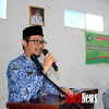 Kakanwil Kemenag SulSel Buka Workshop MGMP Kabupaten Tingkat MTs