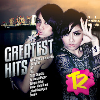 T2 - T2 Greatest Hits