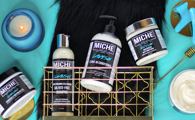 12 Black Owned Natural Hair Brands to Watch in 2019 - Miche Beauty