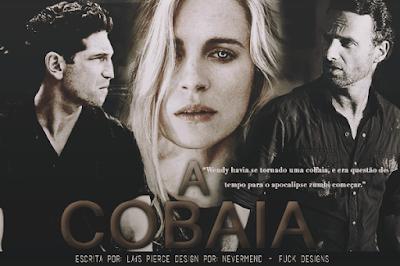 CF: A Cobaia (Laís Pierce)