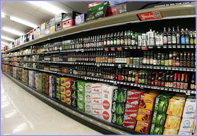 where to get cheap beer near me