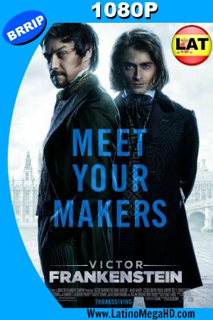 Victor Frankenstein (2015) Latino HD 1080P - 2015