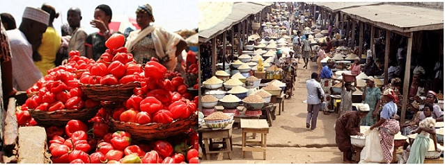 Recession: Prices of food items skyrocket