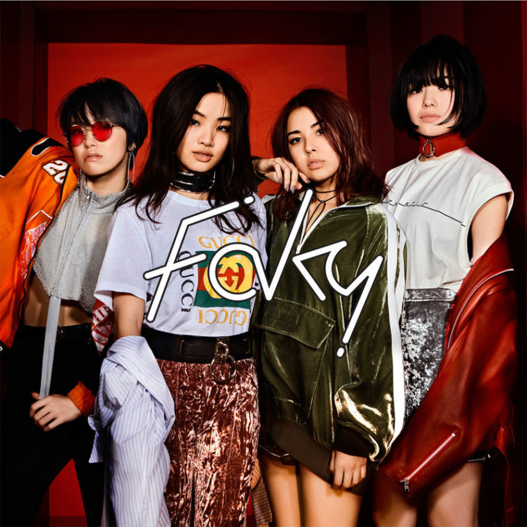 [Single] FAKY – Surrender (2017.02.22/MP3/RAR)