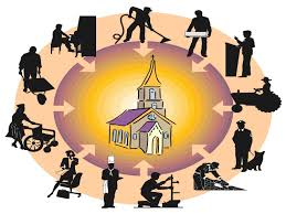 Como se tornar membro da igreja evangélica