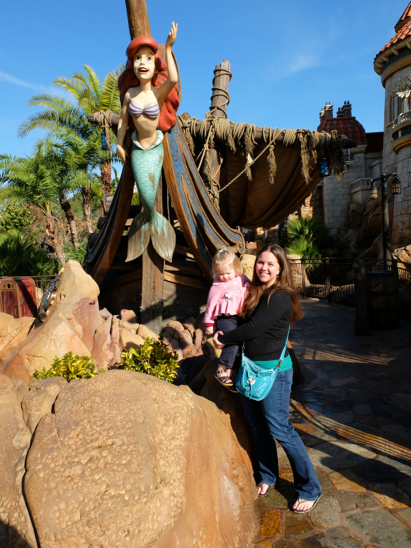 Sweet Turtle Soup guest posting Mommylogues - 15 Tips from a Disney World Mom