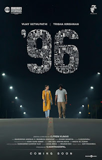 Download 96 (2018) HD Subtitle Indonesia