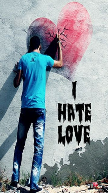 love then hate wallpapers - photo #41