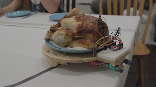 COSMOS and Arduino: The $20 Telemetry System | William Osman