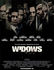 pelicula Widows (Viudas)