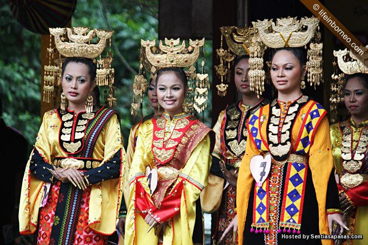 Suku Bajau Sabah