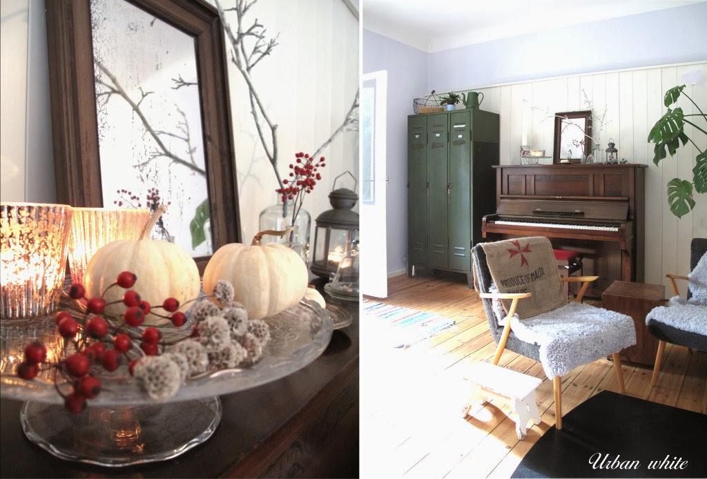 urban white wohnen in wei gloomy sunday. Black Bedroom Furniture Sets. Home Design Ideas