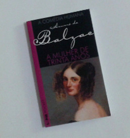 Livro A Mulher de Trinta anos Minha Lojinha no Enjoei
