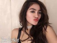 Biodata Zee Dunker pemeran Alea Di Sinetron Drakula Cantik SCTV lengkap
