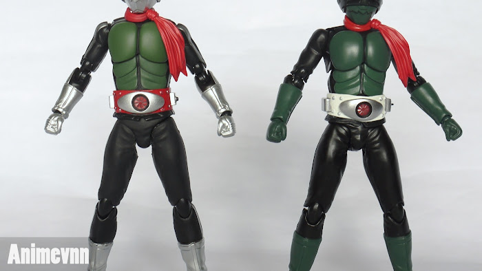 Ảnh trong phim Kamen Rider Ichigo 1