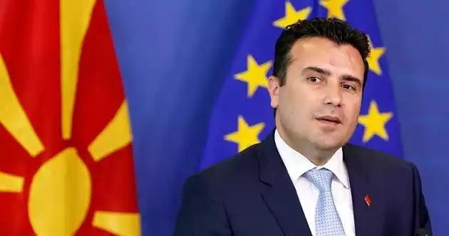 """Ζάεφ: «Είμαι ένας """"Μακεδόνας"""" και μιλάω """"Μακεδονικά"""" - Είναι δικαίωμά μου»!"""