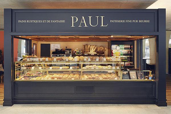 La chaîne de boulangerie et pâtisserie PAUL s'installe en Tunisie