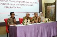 DMN: Pembentukan UPT Disdukcapil Penting untuk Mendekatkan Pelayanan