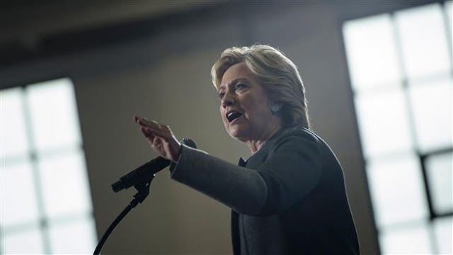 Hillary Clinton will start nuclear war: US Libertarian presidential nominee Gary Johnson