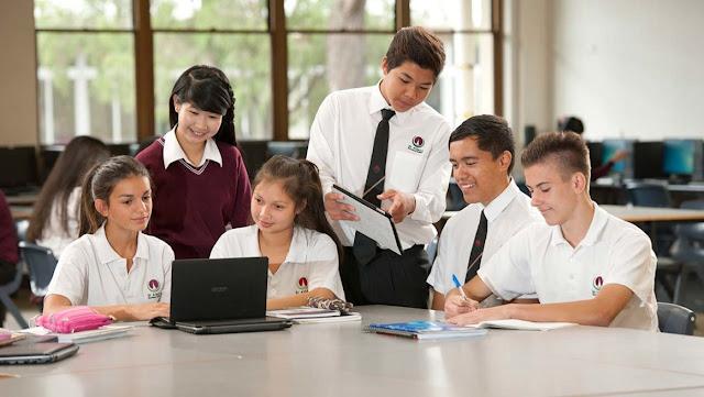 sistem pendidikan belanda