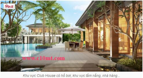 Mở bán Nine South Estates khu biệt thự ven sông đẳng cấp tại Nhà Bè