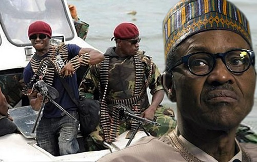 Militants Running Out Of Patience; Buhari Receives Stern Warning, Told What To Do